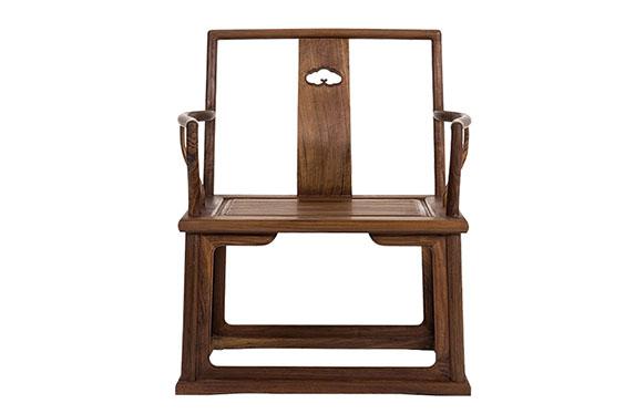 祥云背靠椅