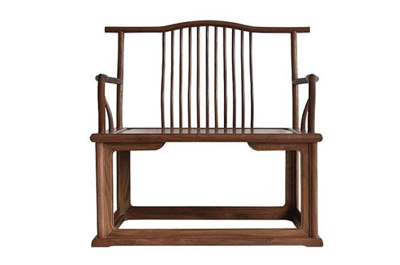梳子文人禅椅
